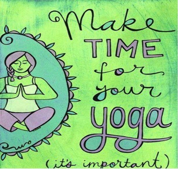 Gentle Yoga Quotes Yoga-exercise-quotes